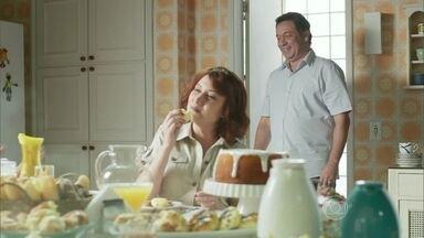 Uma margarina mais gostosa que qualquer outra - Compre já e não deixe faltar na sua geladeira