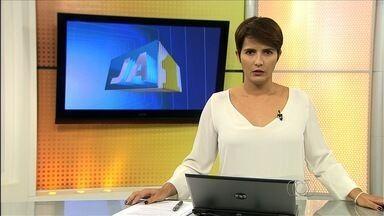Veja o que é destaque no Jornal Anhanguera 1ª Edição desta terça-feira (23) - Entre os principais assuntos está a morte de uma jovem de 19 anos durante assalto quando ela saia do cursinho, no Setor Marista, em Goiânia