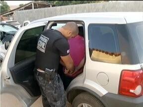 Quadrilha de roubos de cargas é presa em Minas - Ação foi realizada em quatro cidades de Minas Gerais.
