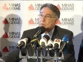 Governo de Minas anuncia corte de R$ 2 bi - Orçamento de 2016 não será prejudicado, segundo o Estado.
