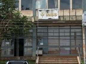 INSS de Lagoa Vermelha, RS está sem luz há um mês - Atendimentos não estão sendo realizados