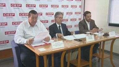 Indústrias da região de Campinas fecham 9 mil vagas de trabalho em 2015 - Ciesp indica pior resultado em 13 anos; veja quais setores foram mais afetados.
