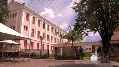 Início do período letivo da UFSJ aquece setor imobiliário - Procura aumenta cerca de 40% nesta época do ano. Em 2014, a universidade inaugurou a moradia estudantil.