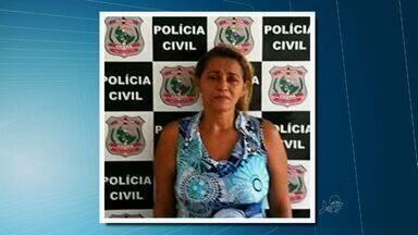 Polícia prende suspeita de matar turistas francês com 'boa-noite, cinderela' - Turista foi achado morto em flat em Fortaleza 7 de fevereiro.