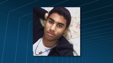 Adolescente morre em tentativa de assalto, na porta de casa, em Pilares - Gabriel Frazão, de 16 anos, tentou evitar que os ladrões entrassem na casa dele