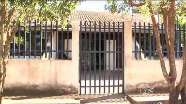 Agência do INSS em Açailândia está sem funcionar há dois meses - Quem precisa dos serviços da agência tem que se deslocar para municípios vizinhos.