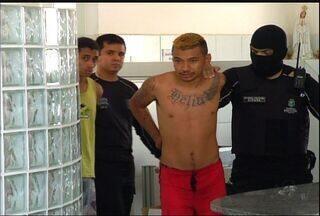 Policia Civil no Crato faz novas prisões na cidade - Suspeitos de tráfico trocaram tiros com os policiais, no Bairro Seminário