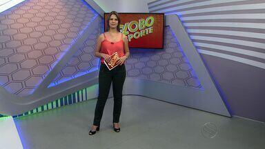 Confira a íntegra do Globo Esporte desta segunda-feira (29/02/16) - Confira a íntegra do Globo Esporte desta segunda-feira (29/02/16)