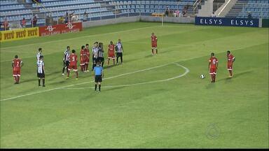 Imperatriz vence o ABC de virada e o Campinense agradece pelo resultado - Confira a partida de abertura da quarta rodada da Copa do Nordeste, que deixou a Raposa como primeiro colocado do Grupo A.