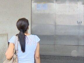 Agência dos Correios no Centro de Prudente volta a atender - Local estava fechado para a troca do mobiliário.
