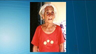 Idosa com deficiência visual é morta a pauladas no Sertão da PB - O principal suspeito é o marido da idosa.