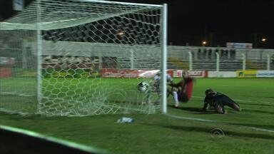 Cruzeiro e Lajeadense empatam em 1 a 1, pela sétima rodada do Gauchão - Assista ao vídeo.