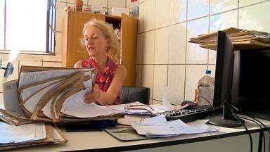 Atendimentos das unidades de Saúde têm problemas em Pelotas, RS - Pacientes e médicos sofrem com dificuldades.
