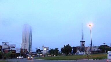Confira a previsão do tempo para Goiânia - Todas as regiões do estado têm possibilidade de chuva nesta terça-feira (1º).