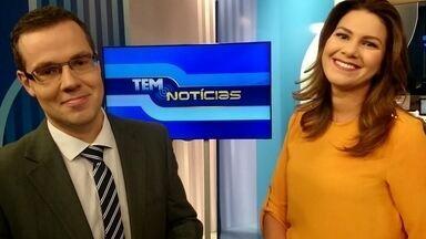 Confira os assuntos desta terça-feira no TEM Notícias 1ª edição do noroeste paulista - Confira os assuntos desta terça-feira no TEM Notícias 1ª edição do noroeste paulista.