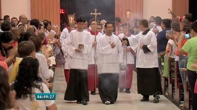 Começam as comemorações do Dia de São José - Confira a programação.