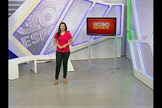 Veja o Globo Esporte Pará desta terça-feira (8) - Edição do dia 8 de março de 2016 tem Remo e Paysandu se reapresentando após a final do primeiro turno.