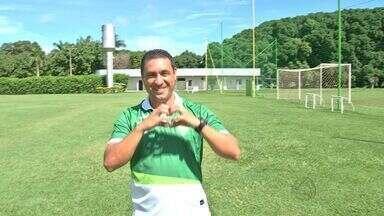 """Com coração """"vacinado"""", Cuiabá se prepara para a estreia na Copa Verde - Com coração """"vacinado"""", Cuiabá se prepara para a estreia na Copa Verde"""