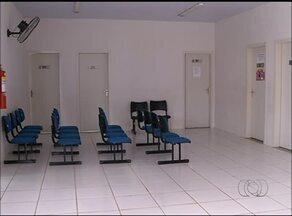 Moradores de Araguaína reclamam de falta de atendimento e medicamentos em postos de saúde - Moradores de Araguaína reclamam de falta de atendimento e medicamentos em postos de saúde
