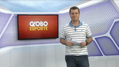 Globo Esporte MA 08-03-2016 - Veja o Globo Esporte MA desta terça-feira