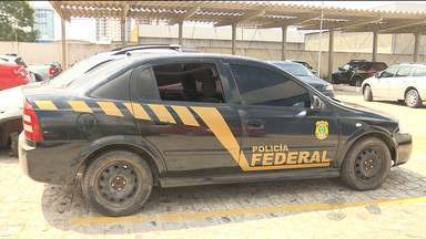 Bandidos se passam por policiais federais para colher informações em agência dos Correios - Ousadia dos bandidos chamou a atenção da Polícia Federal.