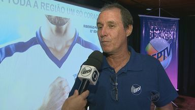 32ª Taça EPTV de Futsal terá 58 cidades na competição - Organização e representantes das cidades definiram nesta terça-feira (8) como vai ser o campeonato.
