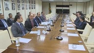 Governo Federal reúne governadores e faz proposta sobre renegociação de dívidas - Governo Federal reúne governadores e faz proposta sobre renegociação de dívidas
