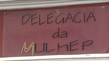 Alagoas é o segundo estado com maior indíce de violência contra a mulher - Os números de casos de violência contra a mulher são altos e têm crescido ainda mais. O estado já é o segundo em número de vítimas.