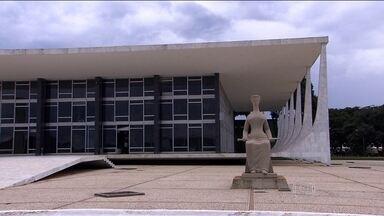 Supremo publica regras de tramitação do pedido de impeachment contra Dilma - No fim de 2015, o Supremo definiu o rito do impeachment, que vai valer para o pedido contra a presidente Dilma Rousseff.