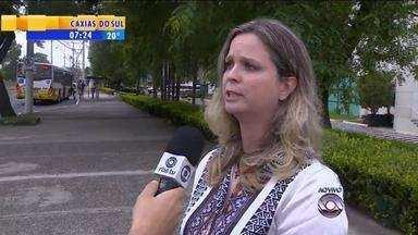 Pesquisa revela sensação de insegurança em Porto Alegre - Assista ao vídeo.
