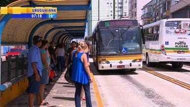 Especialista dá dicas de segurança para pedestres em Porto Alegre - Assista ao vídeo.
