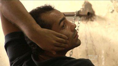 Falso médico é preso na região do Vale do Pindaré, no Maranhão - Um homem suspeito de exercício ilegal da medicina no Vale do Pindaré foi preso pela PM-MA.