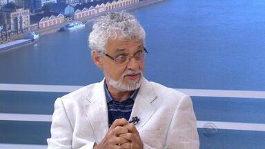Cientista político fala sobre a cultura da corrupção no Brasil - Assista ao vídeo.