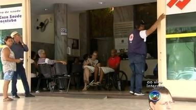 Prefeitura de Araçatuba confirma caso de leishmaniose em morador - A prefeitura de Araçatuba (SP) confirmou que um morador teve leishmaniose. É o primeiro caso em humanos registrado neste ano na cidade.