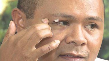 Polícia encontra suspeitos de tortura a padre - Crime aconteceu em Ilha Comprida, no Vale do Ribeira