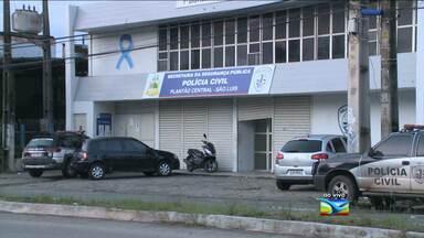 Bom Dia Mirante traz ocorrências policiais das últimas horas, no Maranhão - O Bom Dia Mirante atualiza as últimas ocorrências policiais no Maranhão.