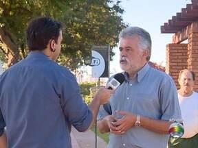Climatologista explica como deve ser o outono no Oeste Paulista - Veja como ficam as temperaturas em algumas cidades da região.