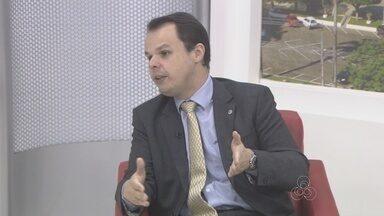 Novo Código de Processo Civil entra em vigor e especialista tira dúvidas a respeito no BDA - Advogado Márcio Mello Nogueira explica a importância do código para o exercício da democracia.
