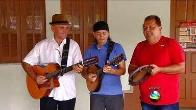 Projeto Choro Sergipano é realizado em Aracaju - Projeto Choro Sergipano é realizado em Aracaju.