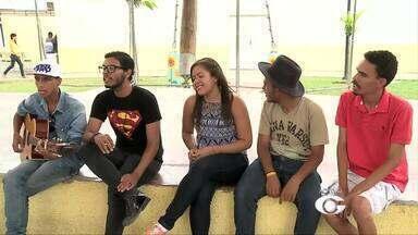 Grupo Arte Terapia se apresenta em Arapiraca - Grupo teatral e musical terá evento voltado para jovens e será realizado no sábado.