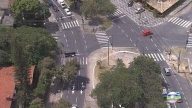VC no MGTV: semáforo com defeito gera transtorno em cruzamento da Região Nordeste - Veja os vídeos enviados pelos telespectadores.