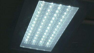 Confira estratégias para tentar reduzir a conta de energia elétrica - Lâmpadas de LED é uma das alternativas.