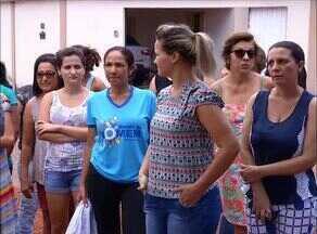 Assaltos em série preocupam moradores da quadra 404 norte em Palmas - Assaltos em série preocupam moradores da quadra 404 norte em Palmas