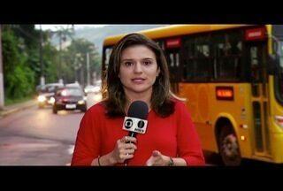 Nova Friburgo, RJ, realiza blitz de conscientização contra o Aedes aegypti - Cidade tem alto número de dengue.