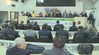 Parlamentares discutem em Porto Velho o desenvolvimento da Amazônia - Assuntos como o valor da energia, falta de infraestrutura em logística e a defesa nas fronteiras foram debatidos.