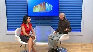 Alfredo da Mota Menezes comenta as consequências do crescimento do desemprego - Alfredo da Mota Menezes comenta as consequências do crescimento do desemprego
