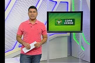 Veja o Globo Esporte (PA) desta quinta-feira (24) - Veja o Globo Esporte (PA) desta quinta-feira (24)