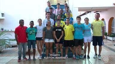 Feras do Piauí vão representar Brasil no Mundial Escolar de Badminton - Feras do Piauí vão representar Brasil no Mundial Escolar de Badminton