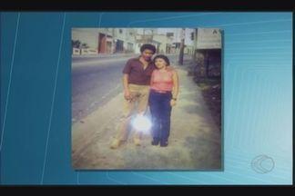 Confeiteiro em Uberaba sonha em reencontrar pai - Rogério está há 12 anos sem notícias do familiar. Matéria foi exibida no quadro Reencontro.