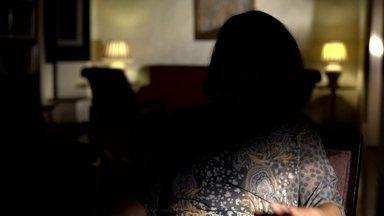 Ex-funcionária afirma que pagamento de propina era prática na Odebrecht - Conceição Andrade trabalhou como secretária do departamento financeiro da construtora por 11 anos e guardou lista com mais de 500 nomes.